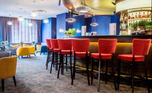 Hotel **** Radisson Blu Sobieski Hotel / 35