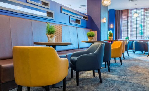 Hotel **** Radisson Blu Sobieski Hotel / 37