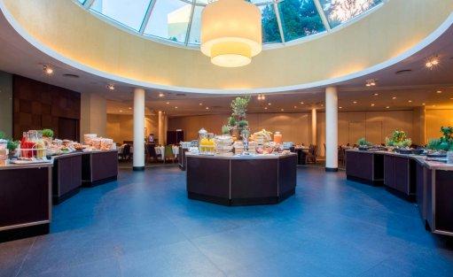 Hotel **** Radisson Blu Sobieski Hotel / 36