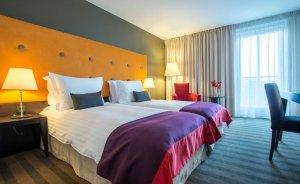 Radisson Blu Sobieski Hotel Hotel **** / 1