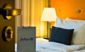 Radisson Blu Sobieski Hotel Hotel **** / 4
