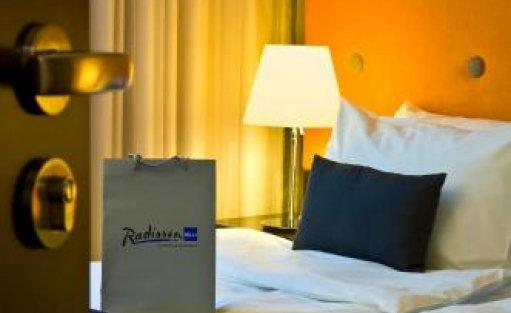 Hotel **** Radisson Blu Sobieski Hotel / 22