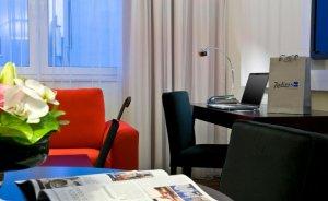 Radisson Blu Sobieski Hotel Hotel **** / 10