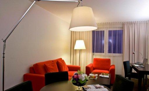 Hotel **** Radisson Blu Sobieski Hotel / 27