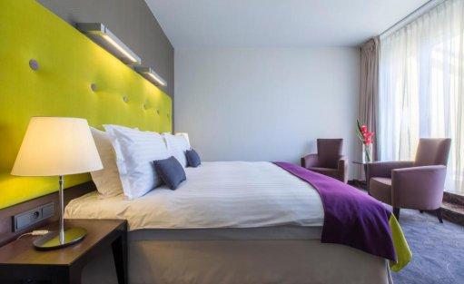 Hotel **** Radisson Blu Sobieski Hotel / 20