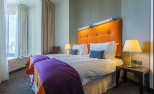 Radisson Blu Sobieski Hotel Hotel **** / 3