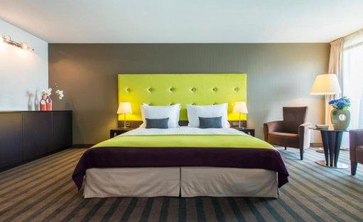 Hotel **** Radisson Blu Sobieski Hotel / 23