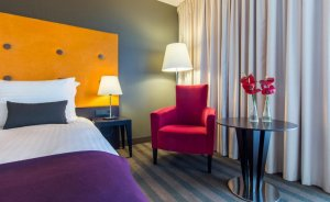 Radisson Blu Sobieski Hotel Hotel **** / 0