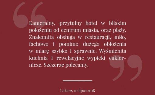 Hotel **** Hotel Haffner / 6