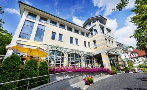 zdjęcie obiektu, Hotel Haffner, Sopot