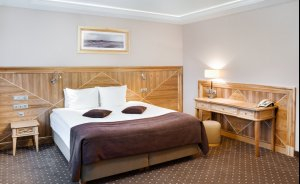 Hotel Haffner Hotel **** / 1