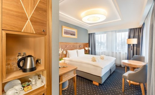 Hotel **** Hotel Haffner / 7