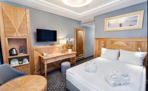 Hotel Haffner Hotel **** / 3