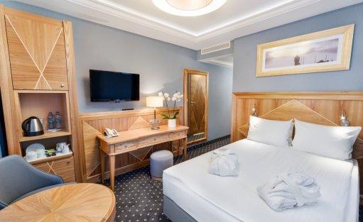 Hotel **** Hotel Haffner / 8