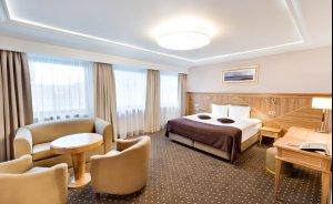 Hotel Haffner Hotel **** / 4