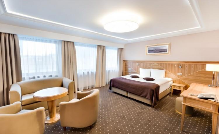 Hotel **** Hotel Haffner / 9