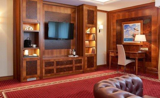 Hotel **** Hotel Haffner / 12