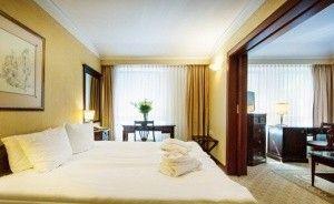 zdjęcie pokoju, Hotel Haffner, Sopot