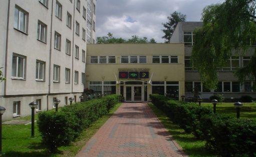 zdjęcie obiektu, Centrum Partnerstwa Społecznego , Warszawa
