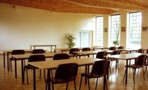 zdjęcie sali konferencyjnej, LIPNIK-PARK, Długosiodło