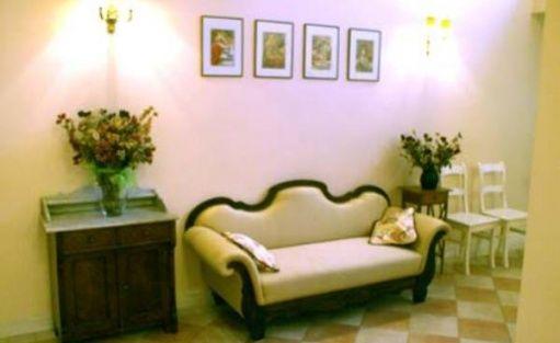 zdjęcie pokoju, LIPNIK-PARK, Długosiodło
