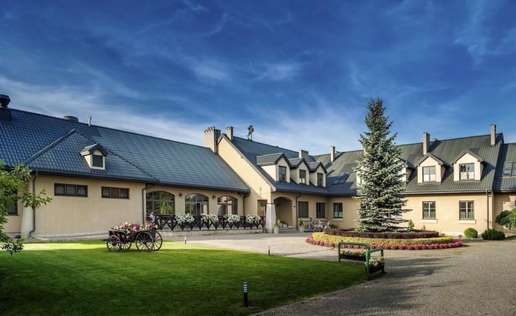 Hotel **** Hotel Sielanka nad Pilicą**** / 1