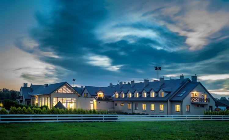 Hotel **** Hotel Sielanka nad Pilicą**** / 0