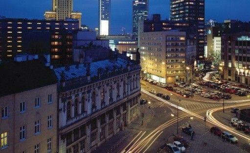 zdjęcie obiektu, Apartamenty Zgoda, Warszawa