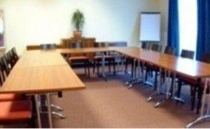 zdjęcie sali konferencyjnej, Hotel Ideal w Pruszkowie, Pruszków