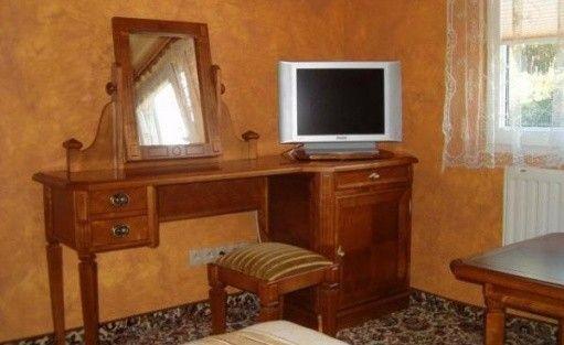 zdjęcie pokoju, Akropol, Toruń