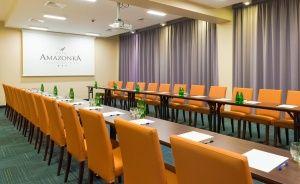 Hotel Amazonka CONFERENCE & SPA**** Hotel **** / 4