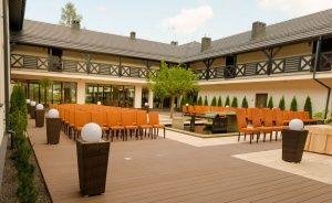 Hotel Amazonka CONFERENCE & SPA**** Hotel **** / 1