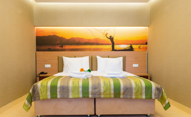 Hotel **** Hotel Amazonka CONFERENCE & SPA**** / 15