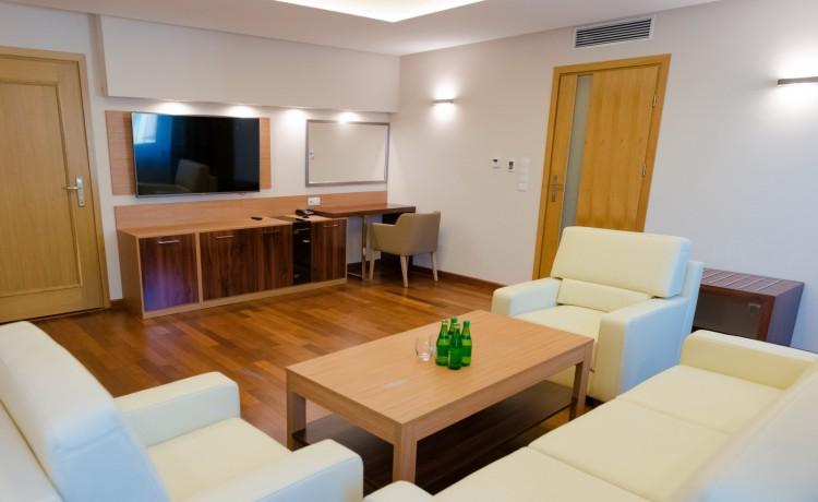 Hotel **** Hotel Amazonka CONFERENCE & SPA**** / 14