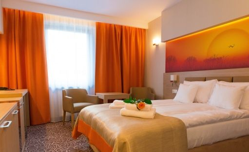 Hotel **** Hotel Amazonka CONFERENCE & SPA**** / 13