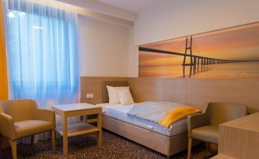 Hotel **** Hotel Amazonka CONFERENCE & SPA**** / 10
