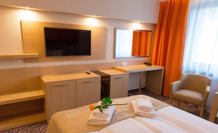 Hotel **** Hotel Amazonka CONFERENCE & SPA**** / 9