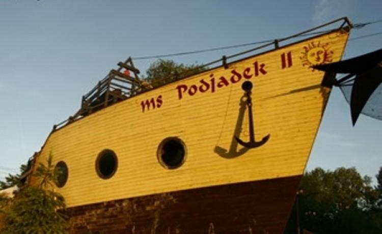 zdjęcie usługi dodatkowej, Hotel PODJADEK, Ostrów Wlkp.