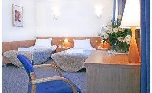 zdjęcie pokoju, Hotel Wilanów, Warszawa