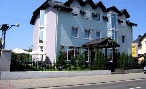 """zdjęcie obiektu, Hotel ** """"Tango"""", Poznań"""