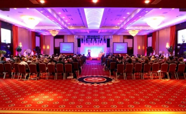 zdjęcie sali konferencyjnej, MCC Mazurkas Conference Centre & Hotel, Warszawa