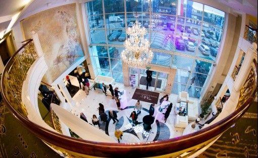 Inne MCC Mazurkas Conference Centre & Hotel / 1