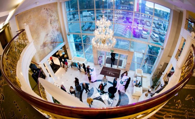 Inne MCC Mazurkas Conference Centre & Hotel / 0