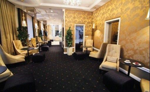 zdjęcie obiektu, MCC Mazurkas Conference Centre & Hotel, Warszawa