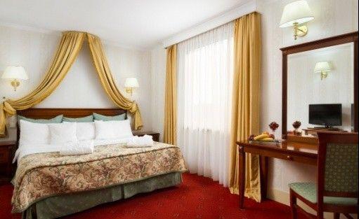 zdjęcie pokoju, MCC Mazurkas Conference Centre & Hotel, Warszawa