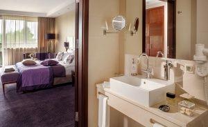 Hotel Warszawianka Hotel **** / 4