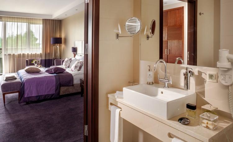 Hotel **** Hotel Warszawianka / 25