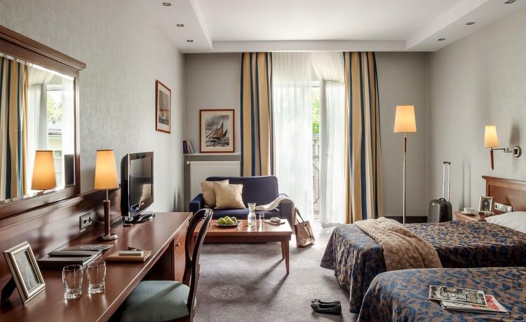 Hotel **** Hotel Warszawianka / 28