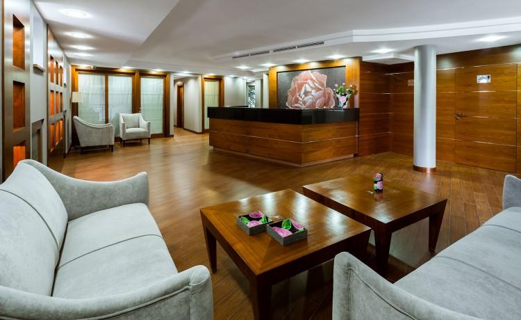 Hotel **** Hotel Warszawianka / 32