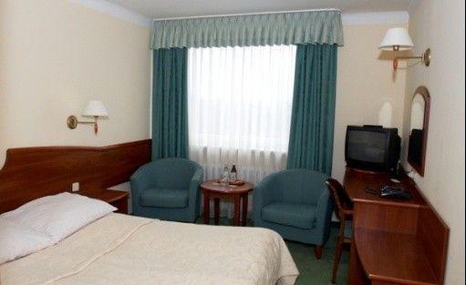 zdjęcie pokoju, HOTEL , Chełm